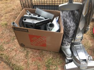 Kirby vacuum for Sale in Tualatin, OR