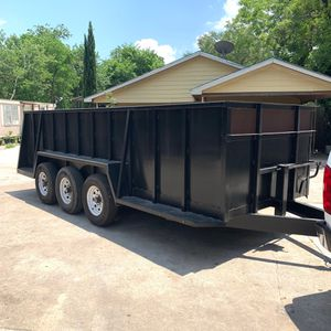Utility Trailer for Sale in Channelview, TX