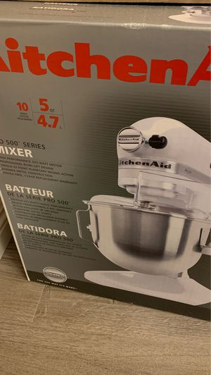 Brand new!!!! Mixer for Sale in Glendale, CA