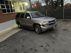 2003 Chevy Tahoe LT for Sale in Largo, MD