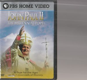 John Paul II The Millenial Pope for Sale in La Habra, CA