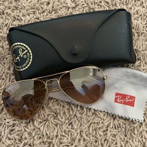 Women's RayBan Aviator Sunglasses for Sale in Tempe, AZ