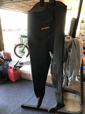 Cheesy Waders like new for Sale in Vancouver, WA