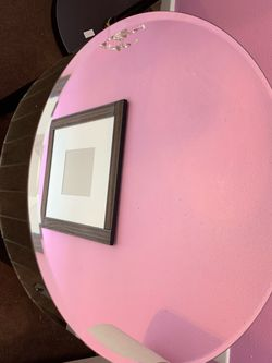 Mirror Table for Sale in Seattle,  WA