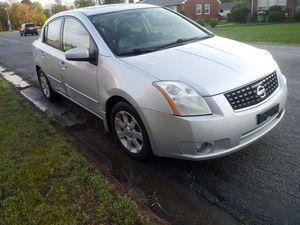 2008 Nissan sentra for Sale in Richmond, VA