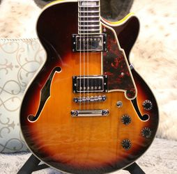 D'Angelico Premier Series SS Boardwalk Semi-Hollow Electric Guitar for Sale in Bellevue,  WA