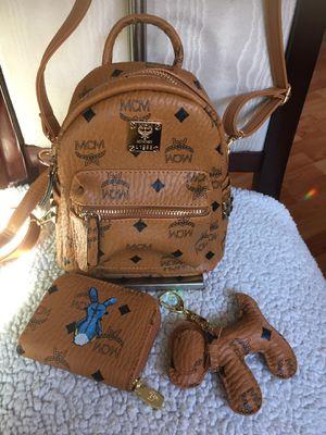 Mini bagpack for Sale in Sacramento, CA