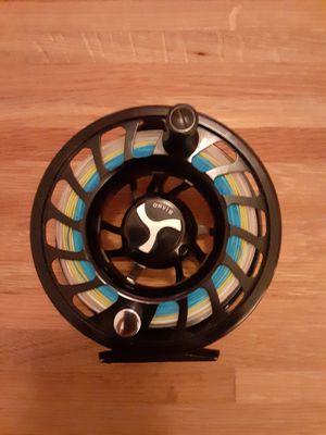 Black Orvis Mirage VI fly fishing reel for Sale in Bradenton, FL