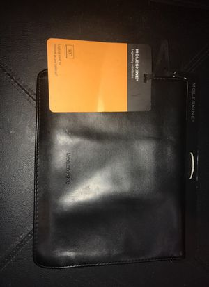 """Moleskine Traveling Collection 10"""" Laptop Carrying Case for Sale in San Diego, CA"""