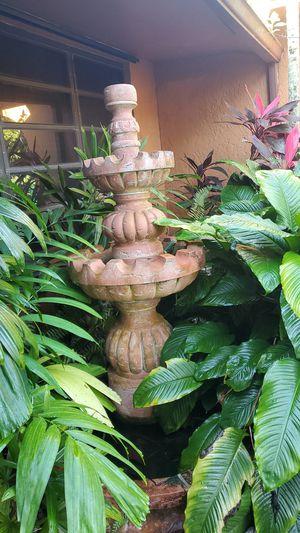 Fountain for Sale in Sunrise, FL