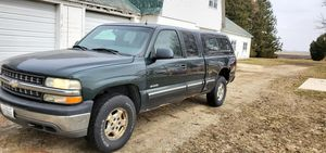 Chevy Silverado for Sale in Shabbona, IL