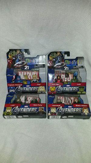 Avengers Figures for Sale in Las Vegas, NV