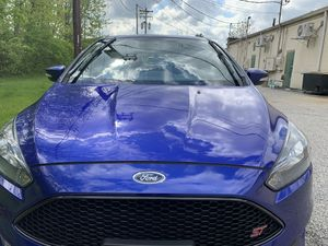 2015 Ford Focus ST for Sale in Maineville, OH