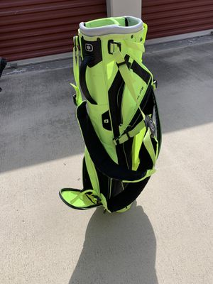 OGIO Cirrus MB Golf Bag for Sale in Riverside, CA
