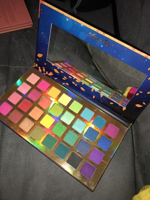 Remember Us Palette ! for Sale in Modesto, CA