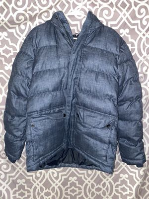 Size Small Blue Old Navy Puffer Snow Winter Jacket Parka Sports Basics for Sale in Lake Forest, CA