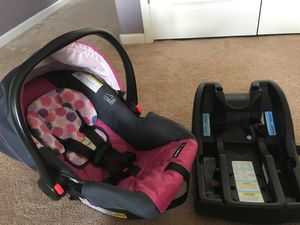 Graco infant car seat for Sale in Lexington, NC