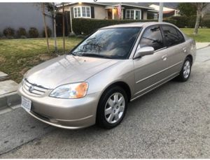 2002 Honda Civic for Sale in Los Angeles, CA