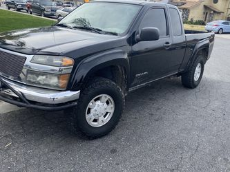 2004 GMC Canyon for Sale in Manteca,  CA