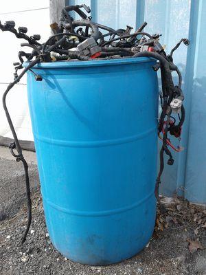 car wash rain bucket used for windshield fluid for Sale in Ashland, MA