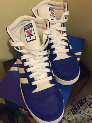 Top ten hi Adidas for Sale in Detroit, MI