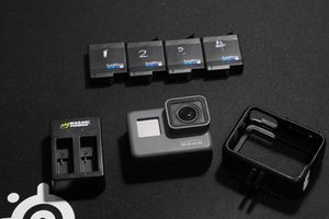 GoPro Hero5 Black for Sale in Clarksburg, MD