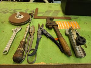 Assorted Tools for Sale in Elizabethtown, PA