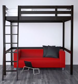 Bed Frame For Sale for Sale in Lawton, OK