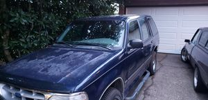 1996 Ford explorer, 4wd-5speed for Sale in Vancouver, WA