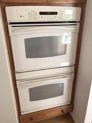 GE Profile double wall oven for Sale in Springfield, VA