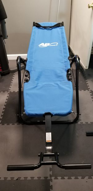 Exercise equipment for Sale in Monroe, MI