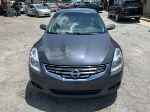 2010 Nissan Altima 2.5 SL $3,750 for Sale in Lawrenceville, GA