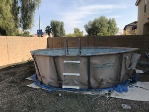 Free pool for Sale in Laveen Village, AZ