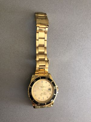 Amazing Designer Watch for Sale in Fresno, CA