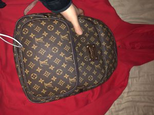Louis Vuitton book bag for Sale in Plum, PA