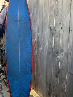 "8ft Hybrid Surfboard ""Players Surfboards"" now El Porto Surfboards for Sale in Santa Monica,  CA"