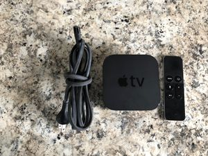 Apple TV 4th gen A1625 ( not $1. Pls read description ) for Sale in Lake Worth, FL