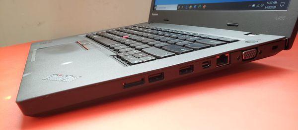 "Lenovo Core i5 5th Generation 12GB Memory Ram 500GB Hard Drive 14.1"" Windows 10 Pro"