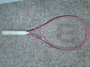 Wilson tennis racket for Sale in Roseville, MI