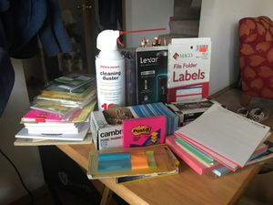 Office supplies for Sale in Puyallup, WA