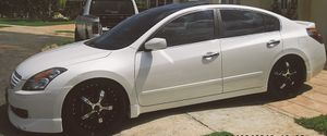 2008 Nissan Altima SE Oil changed for Sale in Columbus, OH
