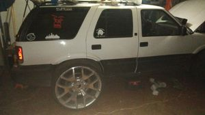 "26"" honeycomb replicas 6 lug for Sale in Dallas, TX"