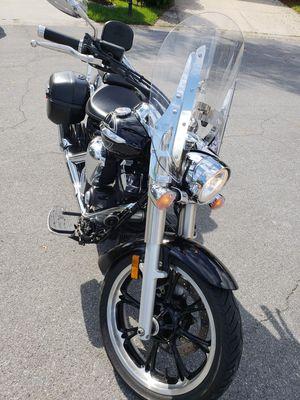 2011 Yamaha V-Star Tourer 950 for Sale in Palmetto, FL