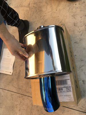 Muffler (NEW) for Sale in Fullerton, CA