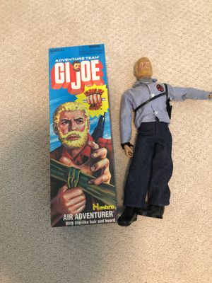 GiJoe Action Figure for Sale in Raleigh, NC
