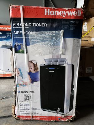 14000btu AIR CONDITIONER AC UNIT AIRE ACONDICIONADO portable portatil for Sale in Oakland Park, FL
