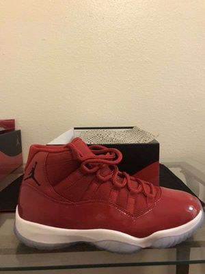 Jordan 11s Win like 96 for Sale in Houston, TX