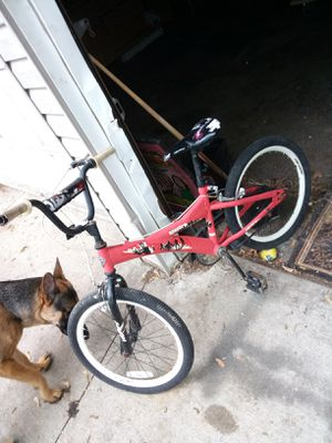 Huffy BMX bike for Sale in Cleveland, OH