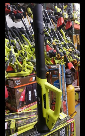 RYOBI 18V CORDLESS SPEED DRILL DRIVER TOOL ONLY BRAND NEW for Sale in Colton, CA