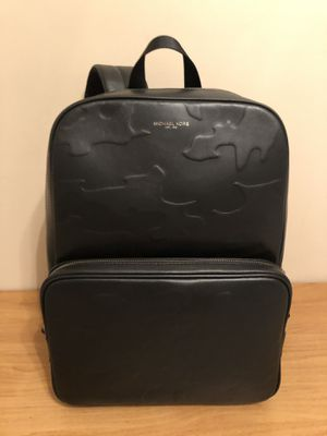 Michael Kors Men's Camden Backpack Leather (New) for Sale in Miami, FL